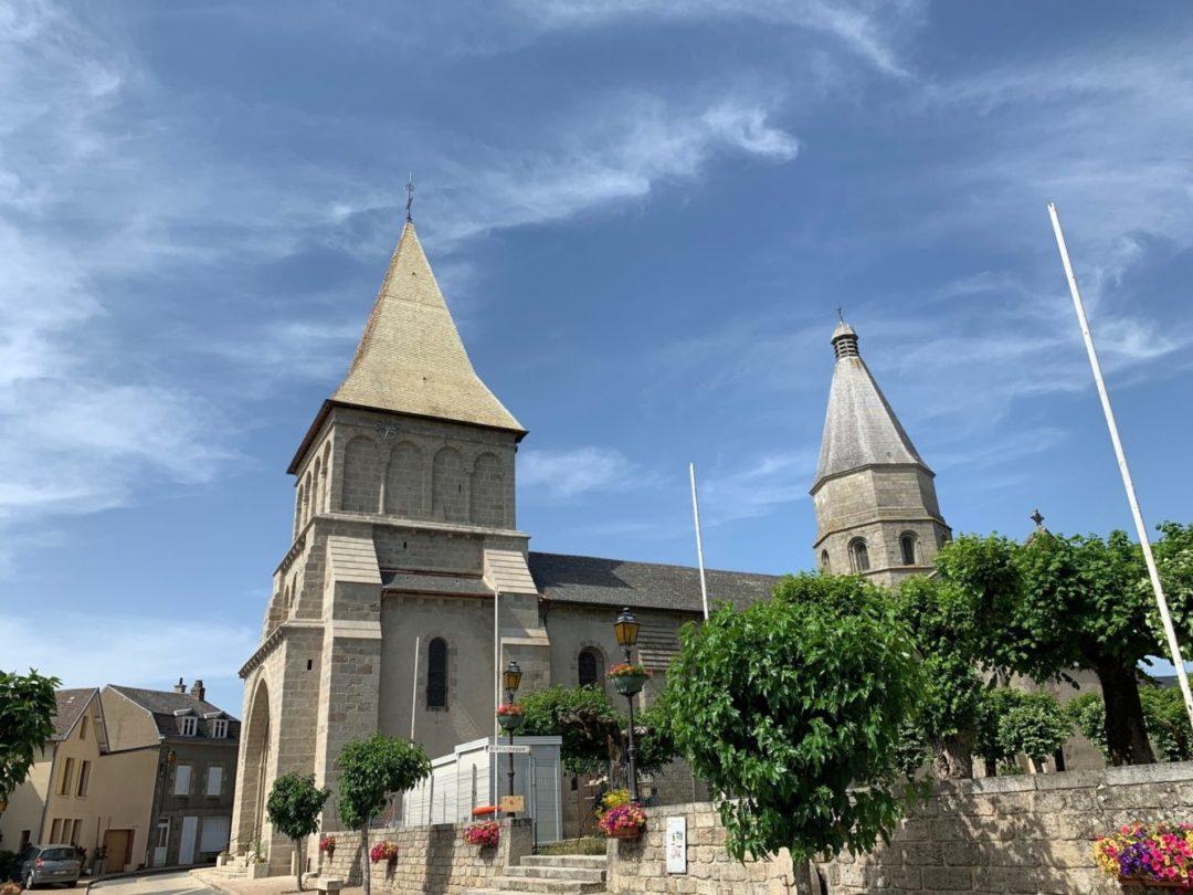 Restauration du clocher Ouest de l'église – BENEVENT L'ABBAYE 23